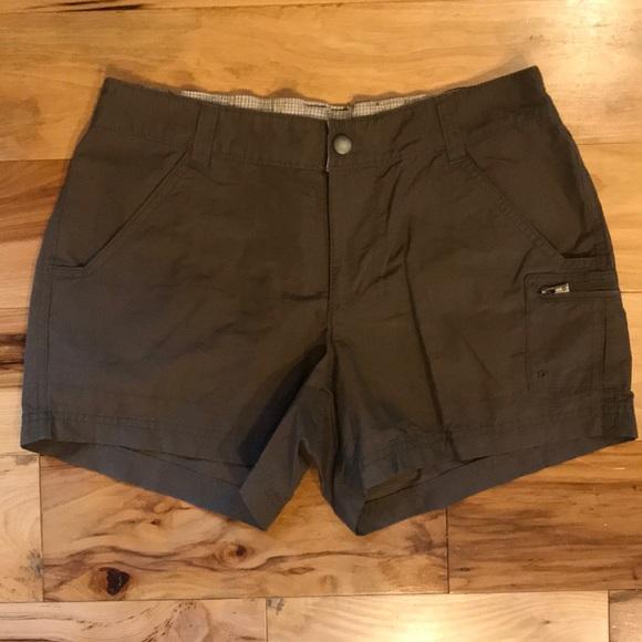 women's shorts 4 inch inseam